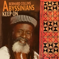 Bernard Collins/The Abyssinians Keep On