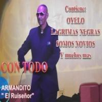 """Armandito """"El Ruisenor"""" Como Una Nube"""