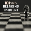 Ambient 101 Relaxing Ambient Effects - Background Sleep Sounds, Relax Mood Music