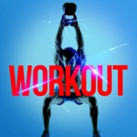 WORKOUT The Days (127 BPM)