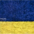 FOLKS BLUE & YELLOW