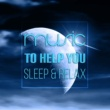 Peaceful Sleep Music Collection Music to Help You Sleep & Relax - Quite Moments with Sounds of Nature, Restful Sleep and Relieving Insomnia, Music Therapy, Inner Peace
