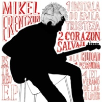 Mikel Erentxun Corazón salvaje