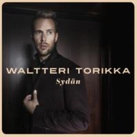 Waltteri Torikka Sydän