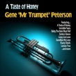 "Gene ""Mr Trumpet"" Peterson Baby,The Rain Must Fall"