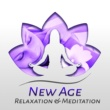 Healing Meditation Zone, Ultimate New Age Academy, Nature Meditation Academy New Age Relaxation & Meditation - White Noise & Relaxing Nature Ambiences for Yoga and Zen Spa Music
