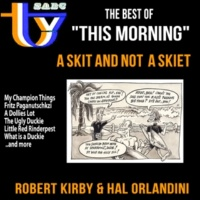 Robert Kirby and Hal Orlandini The Violinist With Thick Fingers