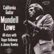 Mundell Lowe's All Stars California Guitar