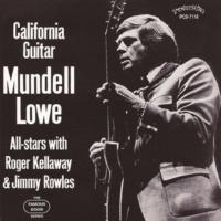 Mundell Lowe's All-Stars/Roger Kellaway Tangerine