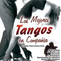 Orquesta Típica Buenos Aires Rodríguez Peña