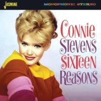 Connie Stevens Cold, Cold Heart
