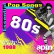 Chartmasters Essential Pop Songs of the 80s - Greatest Hits of 1988