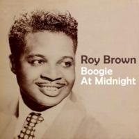 Roy Brown Shake 'Em Up Baby