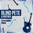 Blind Pete & Partner Black Bayou Ain't Got No Bottom