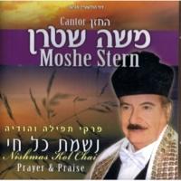 Cantor Moshe Stern Kol Nidrei