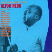 Alton Redd Winter Blues
