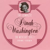 Dinah Washington Baby Get Lost