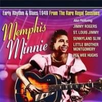 Memphis Minnie Night Watchman Blues (take 1)