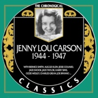 Jenny Lou Carson A Penny for Your Thoughts