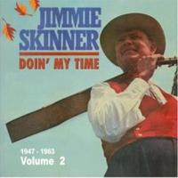 Jimmie Skinner Station Door Blues