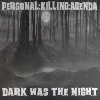 Personal:Killing:Agenda Blood Rage