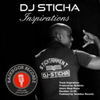DJ Sticha Inspirations