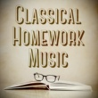 Béla Bartók,Georges Bizet&Charles Gounod Classical Homework Music