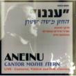 Cantor Moshe Stern Aneinu