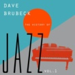 Dave Brubeck The History of Jazz. Vol. 1