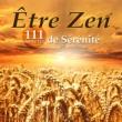 Meditation Music Zone Être Zen: 111 Minutes de Sérénité ‐ Musique thérapeutique pour se détendre et méditer de-stress, musique douce pour relaxation zen meditation, meilleur de la musique New Age