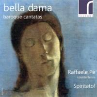 Spiritato&Raffaele Pé Bella dama di nome Santa: III. Dal nome tuo credei