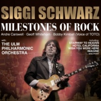Siggi Schwarz Can't Find My Way Home