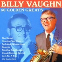 Billy Vaughn Blue Hawaii