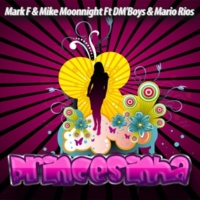Mark F&Mike Moonnight/DM'Boys/Mario Rios Princesinha