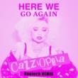 CazziOpeia Here We Go Again [Gentech Remix]