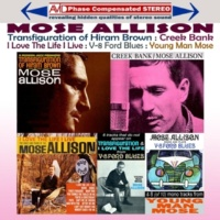 Mose Allison Finale (Remastered)