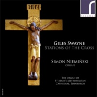 Simon Nieminski Stations of the Cross, Book II, Op. 100: XI. Jesus is Nailed to the Cross