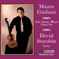 David Starobin Grande Ouverture, Op. 61