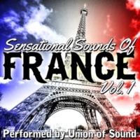Union of Sound Serre les poings et bats-toi
