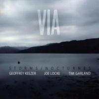 Storms / Nocturnes&Storms/Nocturnes; Geoffrey Keezer, Joe Locke, Tim Garland Snowfall in Central Park