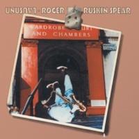 Roger Ruskin Spear Unusual