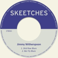 Jimmy Witherspoon Skid Row Blues