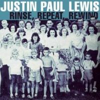 Justin Paul Lewis/Ben Sollee Rinse, Repeat, Rewind