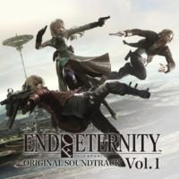 SEGA END OF ETERNITY ORIGINAL SOUNDTRACK Vol. 1