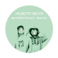 マスカットボーイズ metabolical music