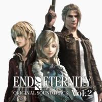 SEGA END OF ETERNITY ORIGINAL SOUNDTRACK Vol. 2