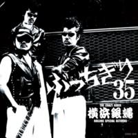 TCR横浜銀蝿RSR ぶっちぎり35 ~ オールタイム・ベスト