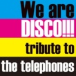 dustbox We are DISCO!!!~tribute to the telephones~