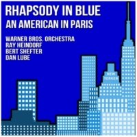 Warner Bros. Orchestra Rhapsody in Blue and An American in Paris