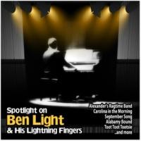 Ben Light Spotlight on Ben Light and His Lightning Fingers